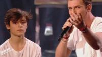 "Replay ""The Voice"" : Casanova chante « Kid » de Eddy de Pretto (vidéo)"