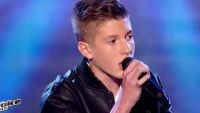 "Replay ""The Voice Kids"" : Evän chante « See you again » de Wiz Khalifa en finale (vidéo)"