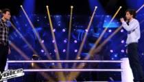 """""""The Voice"""" : 1ères images de la Battle entre Igit et Charlie samedi soir sur TF1"""