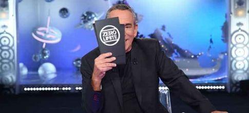 """""""Zéro Limite"""", la nouvelle émission de Thierry Ardisson, sera diffusée jeudi 29 septembre sur C8"""