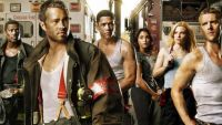 """Inédite, la série """"Chicago Fire"""" diffusée sur D8 à partir du 21 septembre : les 1ères images (vidéo)"""