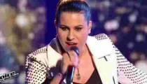 """Replay """"The Voice"""" : Anahy interprète « Vivre ou survivre » de Daniel Balavoine (vidéo)"""