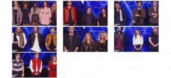 "Replay ""The Voice"" samedi 17 mars : les 21 prestations de l'audition finale (vidéo)"