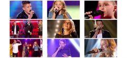 """Replay """"The Voice Kids"""" : la finale du samedi 8 octobre, toutes les prestations en vidéo"""