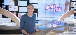 """""""Les Enfants de la Télé"""" dimanche 1er avril : les invités de Laurent Ruquier sur France 2"""