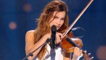 "Replay ""The Voice"" : Gabriella chante « The Scientist » de Coldplay (vidéo)"