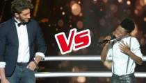 "Replay ""The Voice"" : La Battle Tamara / Nick Mallen « Thinking Out Loud » d'Ed Sheeran (vidéo)"