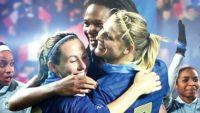 Football féminin : France / Hongrie à suivre sur D17 en direct mercredi 20 août à 19:00