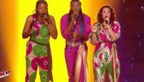 "Replay ""The Voice"" : The Sugazz chante « Papaoutai » de Stromae (vidéo)"