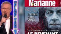 """Replay """"On n'est pas couché"""" : le Flop Ten de Laurent Ruquier du 20 février 2016 (vidéo)"""