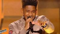 "Replay ""The Voice"" : Lisandro chante « Can't Stop the Feeling » de Justin Timberlake (vidéo)"