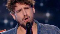 "Replay ""The Voice"" : Valentin Stuff chante « Pull Marine » d'Isabelle Adjani (vidéo)"