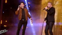 "Replay ""The Voice"" : Lilian & Guilhem Valayé « I still haven't found what i'm looking for » de U2 (vidéo)"