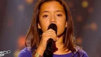 "Replay ""The Voice Kids"" : Maha chante « Out Here on my Own » de Irene Cara (vidéo)"