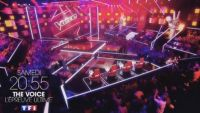 """""""The Voice"""" : 1ères images de l'épreuve ultime qui débute samedi soir sur TF1 (vidéo)"""