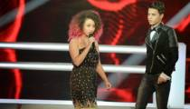"Replay ""The Voice"" : la Battle Dalia / Yann'Sine sur « Feeling Good » de Nina Simone (vidéo)"