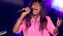 "Replay ""The Voice"" : Awa Sy interprète « Mama Knows Best » de Jessie J (vidéo)"