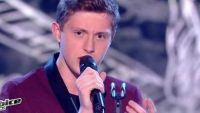 "Replay ""The Voice Kids"" : Antoine chante « Chanter » de Florent Pagny en finale (vidéo)"
