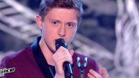 """Replay """"The Voice Kids"""" : Antoine chante « Chanter » de Florent Pagny en finale (vidéo)"""