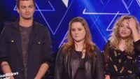 """Replay """"The Voice"""" : l'audition finale de Rébécca, Francè et Betty (vidéo)"""