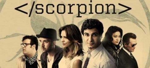"""La saison 4 de """"Scorpion"""" diffusée sur M6 à partir du jeudi 15 mars"""