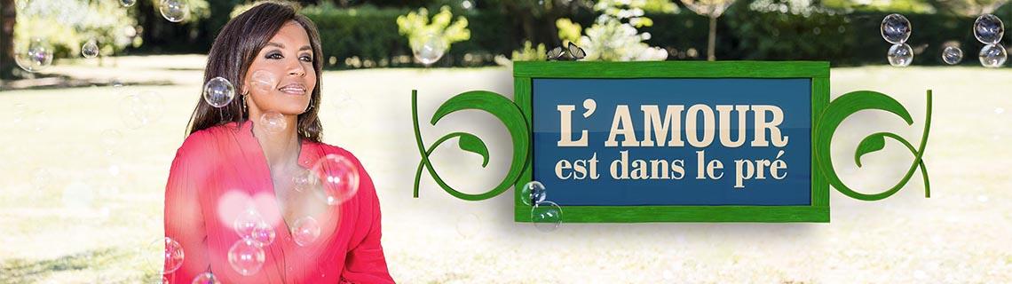 Lamour Est Dans Le Pré épisodes 23 24 Lundi 18