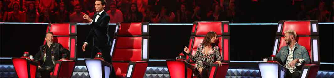 header the voice 2017