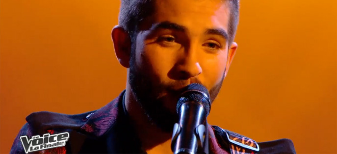 the-voice-finale-kendji-amor-de-mis-amores-volare-medley-gipsy