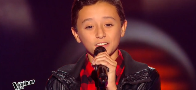 the-voice-kids-medhi-girl-on-fire-alicia-keys