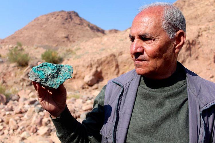 """""""Science grand format"""" : « Le mystère des mines du Roi Salomon », jeudi 1er octobre sur France 5"""