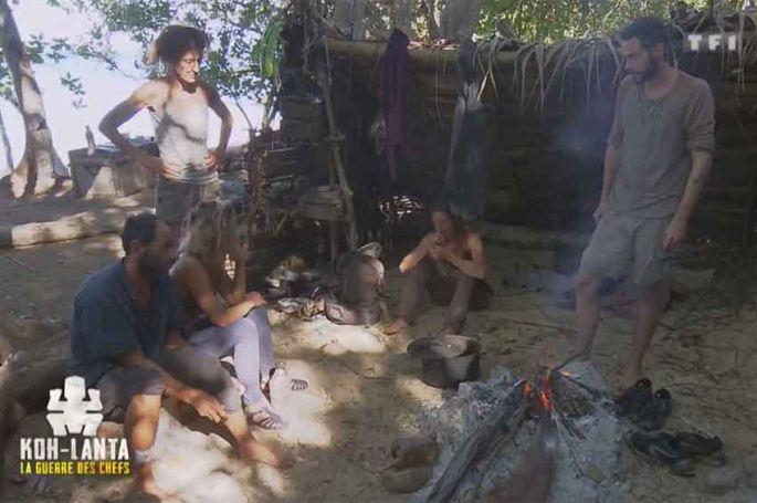 """""""Koh Lanta"""" : les 1ères minutes du 13ème épisode vendredi 14 juin sur TF1 (vidéo)"""