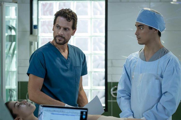 """La saison 2 de """"Dr Harrow"""" diffusée sur M6 à partir du samedi 18 avril"""