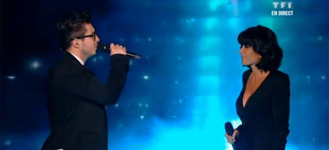 """The Voice"" Olympe & Jenifer interprètent « I Will Always Love You » (vidéo replay)"