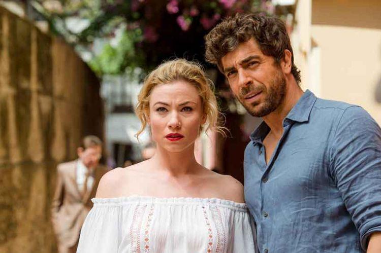 """Maud Baecker parle de son rôle dans """"Coup de foudre en Andalousie"""" le 14 octobre sur TF1"""