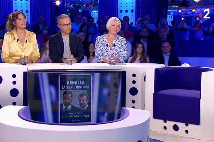 """Replay ONPC : les vidéos des invités reçus le 8 juin dans """"On n'est pas couché"""" par Laurent Ruquier"""