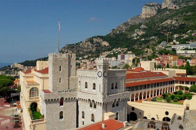 « Palais de Monaco : les secrets de construction », mercredi 25 novembre sur RMC Découverte