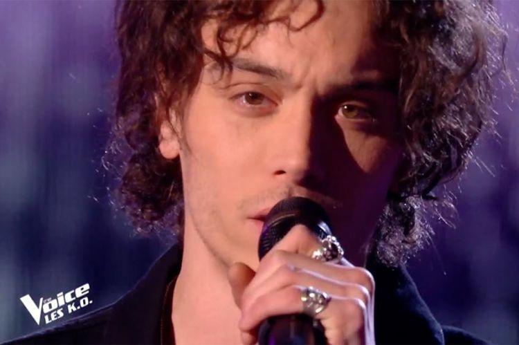 "Replay ""The Voice"" : Michael chante « One » de U2 (vidéo)"