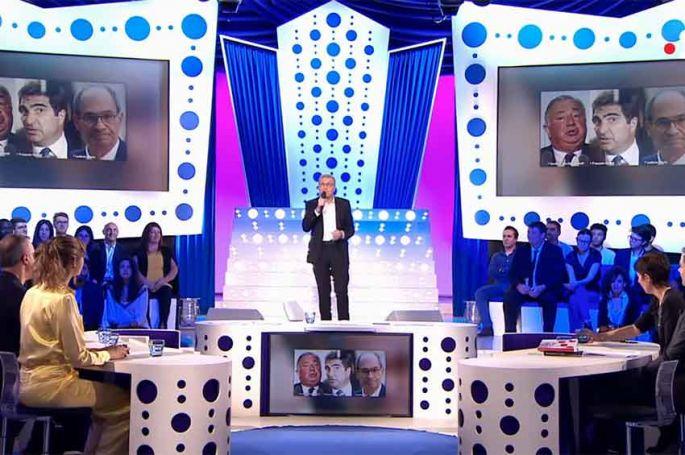 """Replay ONPC du 8 juin : retour sur l'actualité dans """"On n'est pas couché"""" par Laurent Ruquier (vidéo)"""