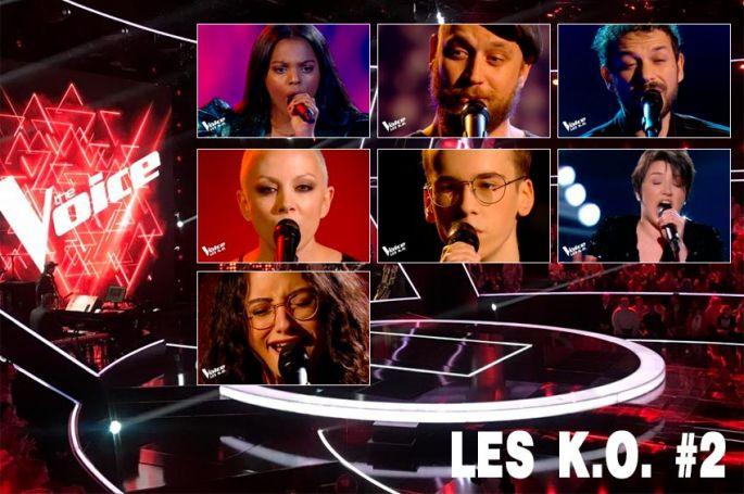 """Replay """"The Voice"""" samedi 24 avril : voici les K.O. de Vianney & Florent Pagny (vidéo)"""