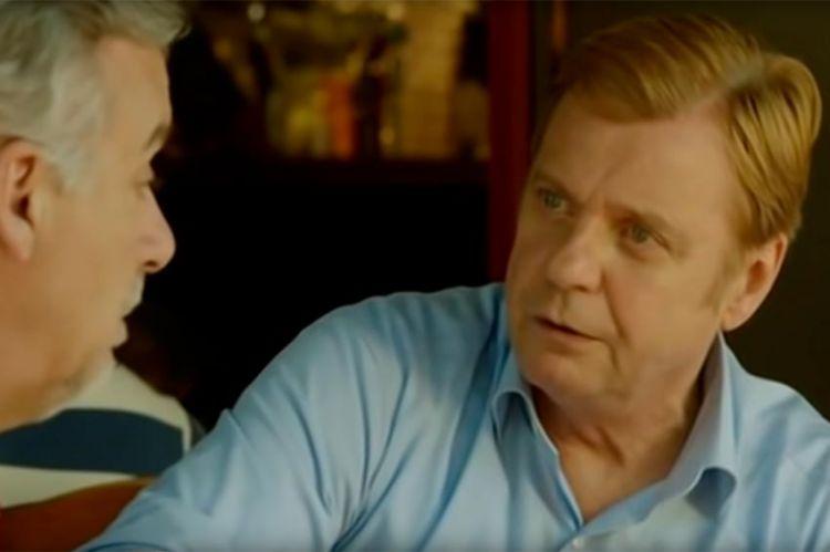 """""""Magellan"""" : le 37ème épisode en cours de tournage avec Jacques Spiesser pour France 3"""