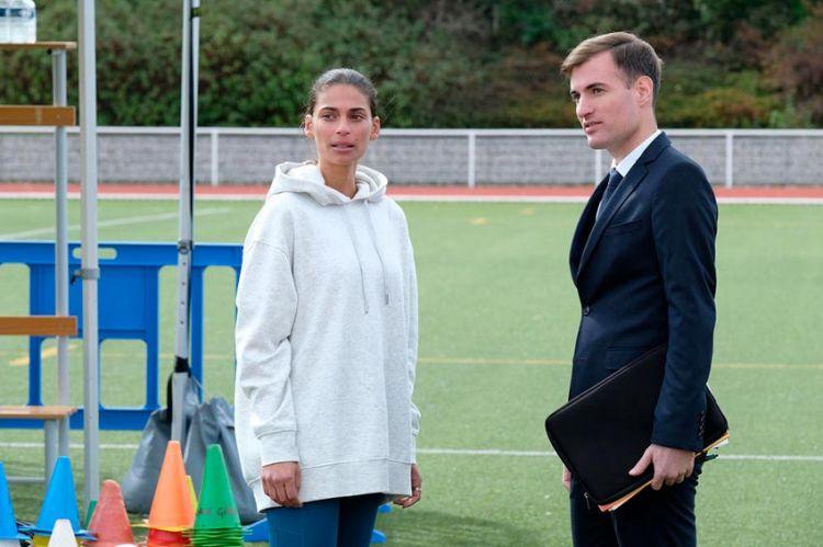 """Tatiana Silva évoque son rôle dans """"Joséphine, ange gardien"""" à découvrir le 18 août sur TF1"""