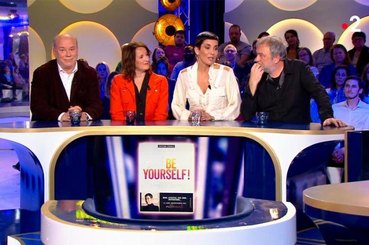 """Replay """"On n'est pas couché"""" samedi 14 décembre : vidéos des invités reçus par Laurent Ruquier sur France 2"""