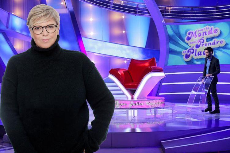 """""""Tout le monde veut prendre sa place"""" : nouvelle formule avec Laurence Boccolini cet été sur France 2"""
