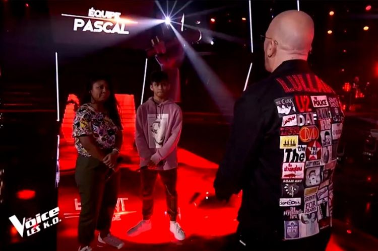 """""""The Voice"""" : découvrez le coaching de LudySoa et Nathan pour leur K.O. ce soir avec Pascal Obispo sur TF1 (vidéo)"""