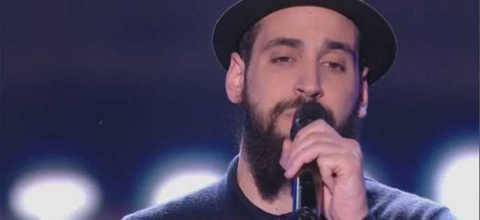 "Replay ""The Voice"" : Alliel chante « Je m'en vais » de Vianney (vidéo)"