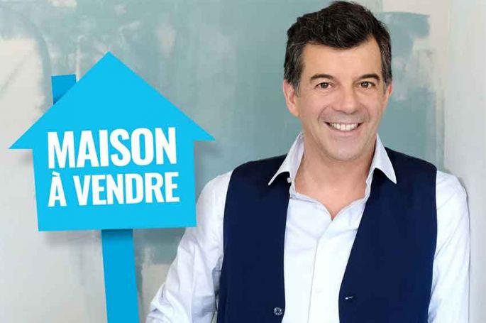 """""""Maison à vendre"""" : inédit à Epinay-sur-Seine & Nozay avec Stéphane Plaza mercredi 29 janvier sur M6"""