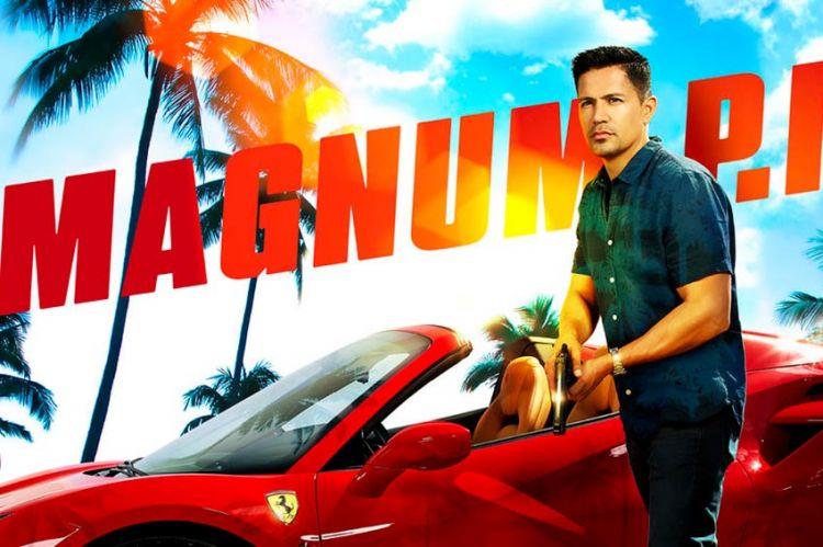 """La saison 2 de """"Magnum"""" de retour sur TF1 le mercredi soir dès le 5 août"""