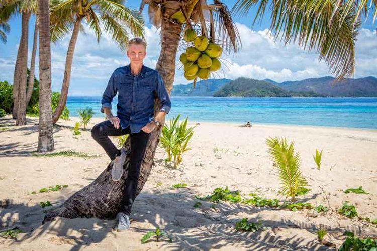 """""""Koh-Lanta"""" : Denis Brogniart parle de la nouvelle saison qui démarre le 15 mars sur TF1"""