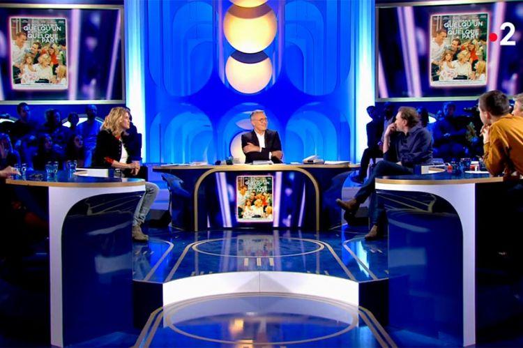 """Replay """"On n'est pas couché"""" samedi 11 janvier : vidéos des invités reçus par Laurent Ruquier sur France 2"""