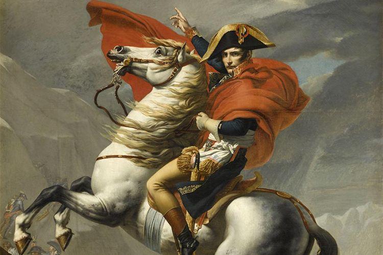 """""""Dans les secrets de l'exposition Napoléon"""", mardi 13 avril sur France 2 avec Stéphane Bern"""